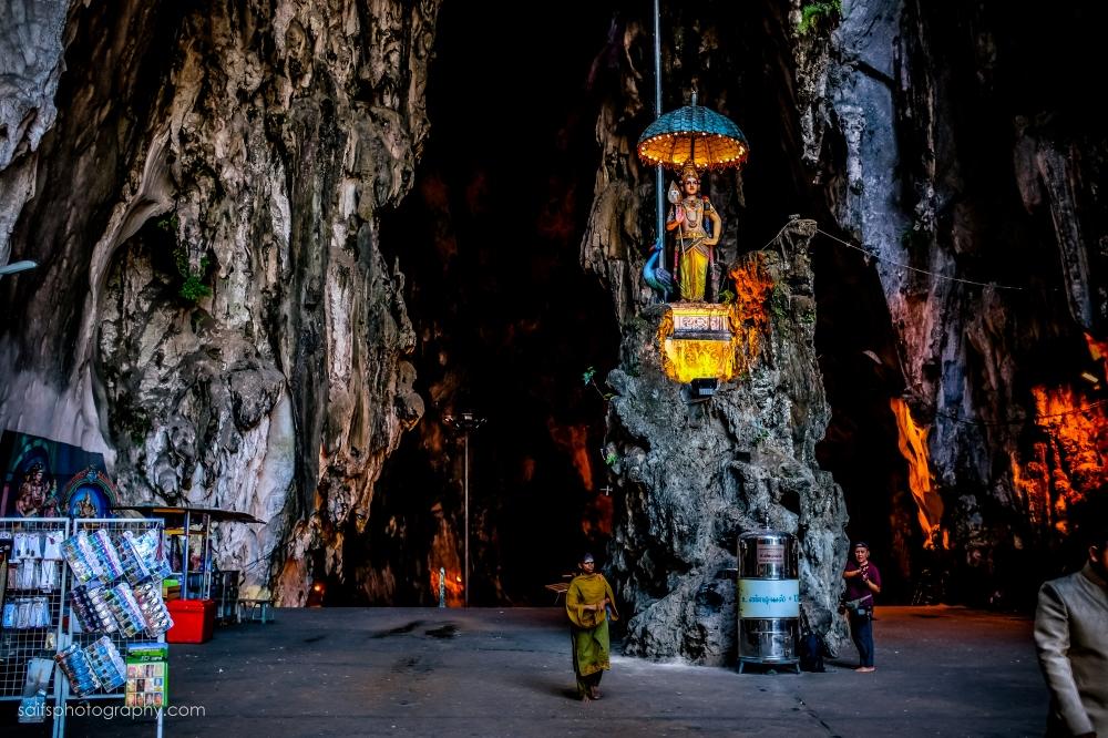 20150723 - Visit to Batu Caves-5