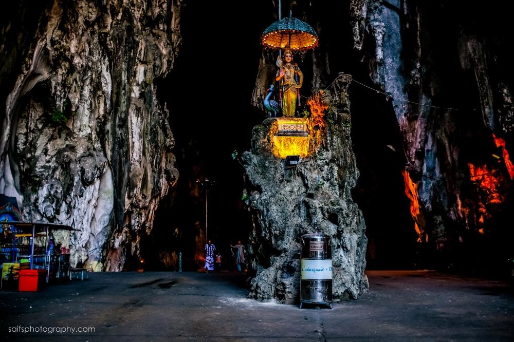 20150723 - Visit to Batu Caves-6