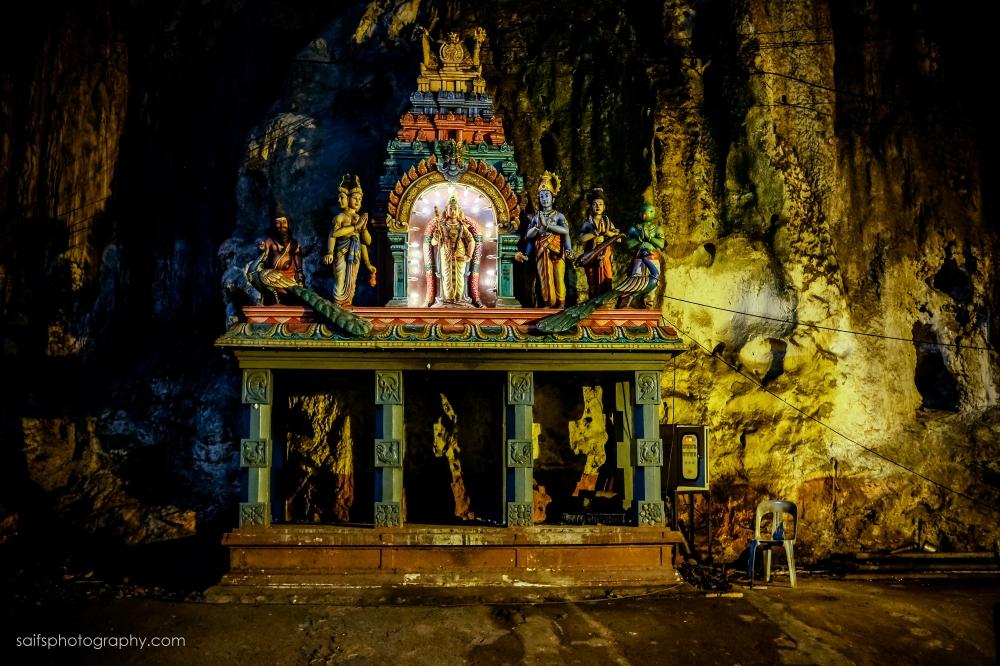 20150723 - Visit to Batu Caves-9
